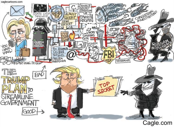 Trump Intelligence