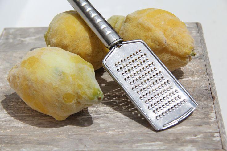 Zde je důvod proč byste měli citrony vždy celé zamrazovat