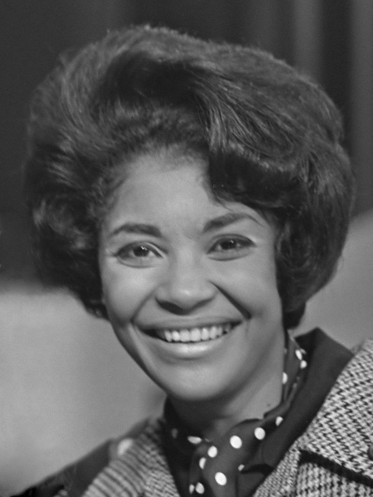 Nancy Wilson (jazz singer) - Wikipedia