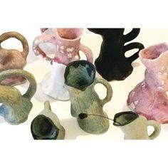 Keramik by Emma Larsson