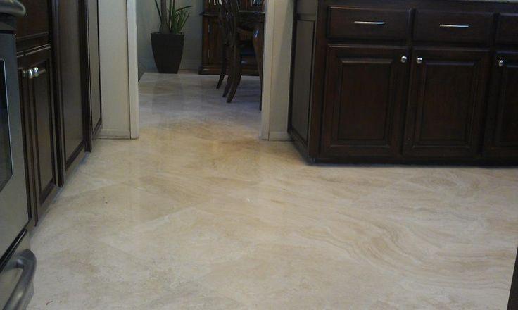 BuildDirect: Travertine Tile Travertine Tiles Honed and Filled Denizli Beige