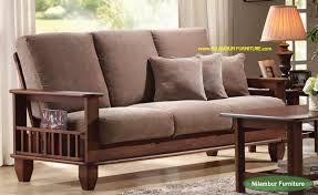 Image result for sofa design in wood