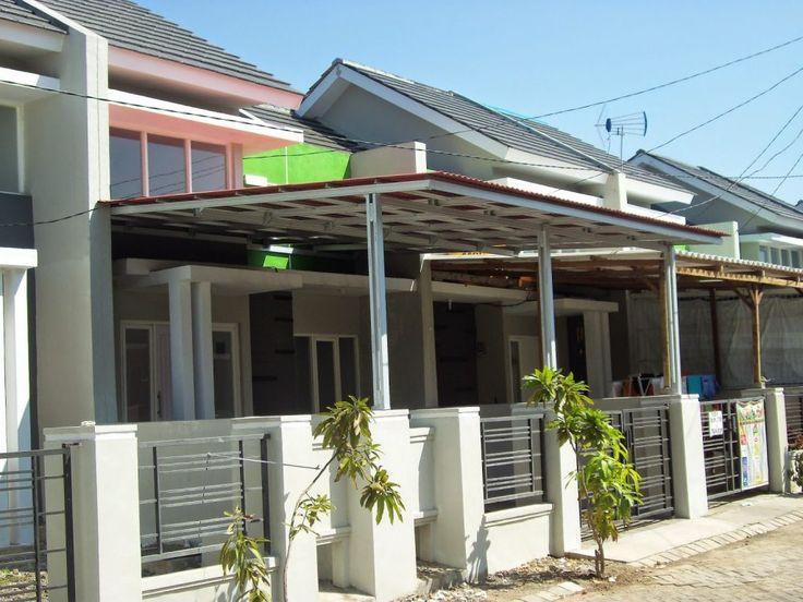 Daftar Harga Kanopi Baja Ringan Dan Kanopi Besi Hollow Murah Di Jakarta Bogor Tangerang Bekasi Dan Depok Desain Rumah Desain Rumah Minimalis Rumah Minimalis