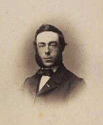 Valdemar Schiøtt - Schiøtt var stifter af Juleuddelingen