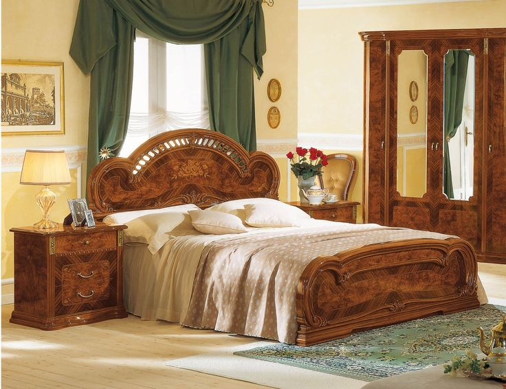 Traditional Italian Bedroom Sets Ideas, Traditional Italian Bedroom Sets  Gallery, Traditional Italian Bedroom Sets Inspiration, Traditional Italian  Bedroom ...