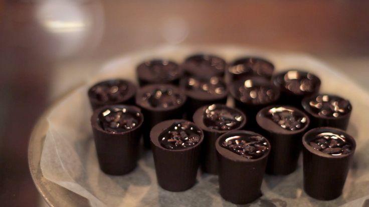 Chocolate Shops | Monocle