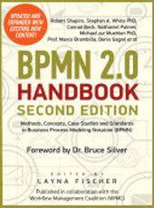 BPMN 2.0 Handbook Second Edition (print)