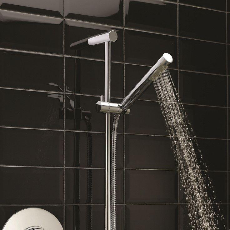Modern Minimalist Bathroom Mirror: Best 25+ Minimalist Showers Ideas On Pinterest
