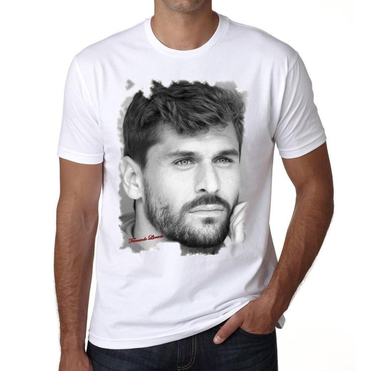 Fernando Llorente Men's T-shirt ONE IN THE CITY