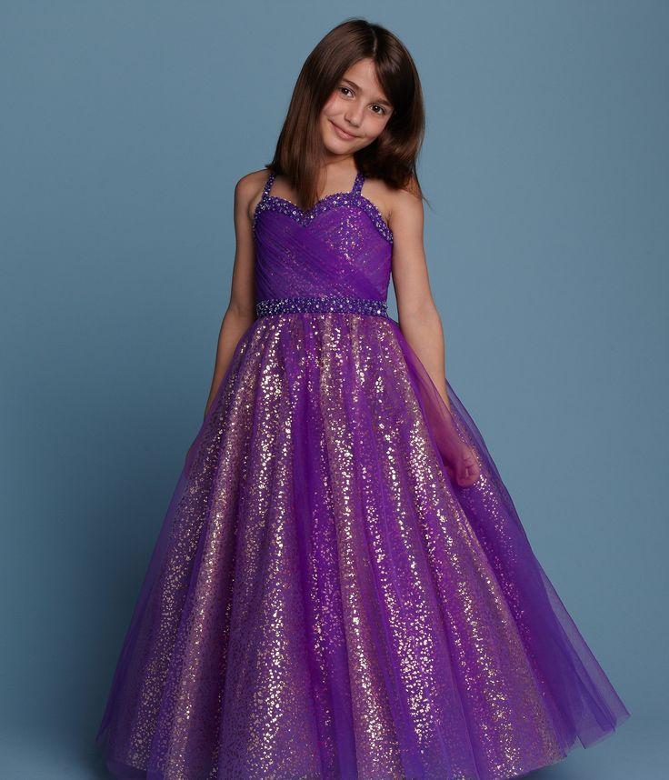 11 best Flower Girl Dresses images on Pinterest | Vestidos para ...