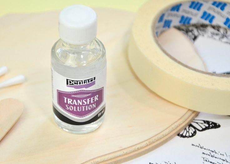 Transzfer oldat használata // Transfer solution guide