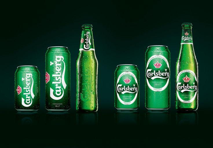 Carlsberg Product Brands   Kontrapunkt