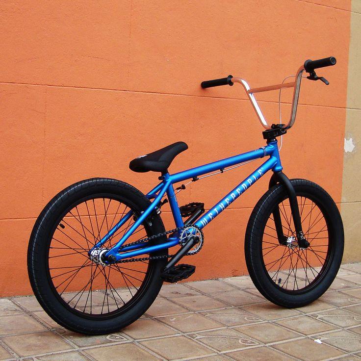 Bmx Bike Wethepeople Justice 2018 Fo r all Canary Islands @granjabmx shop Tenerife
