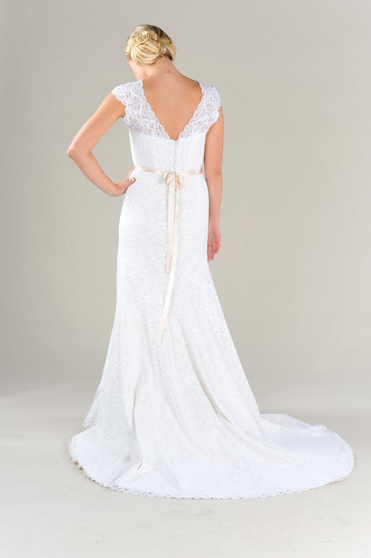 Ksl wedding dress   best My wedding images on Pinterest  Homecoming dresses straps