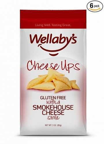 Prezzi e Sconti: #Wellaby's cheese ups formaggio affumicato  ad Euro 2.51 in #Unismack s a #Alimenti senza glutine