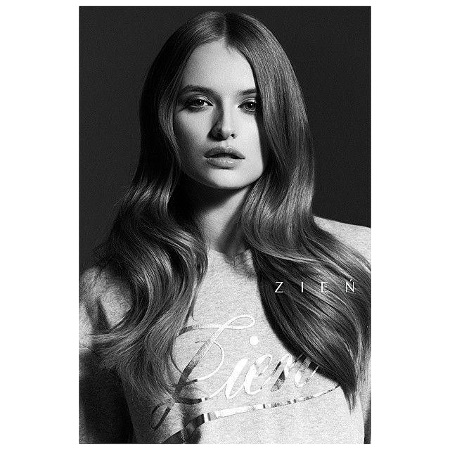Zień SS15 campaign #work #mywork #workinprogress #model #models #polishmodel #polishgirl #fashion #clothes #polishbrand #dress #spring #summer #style #beautiful #portrait #black #makeup #hairstyle #love #mood #sebastiancviq