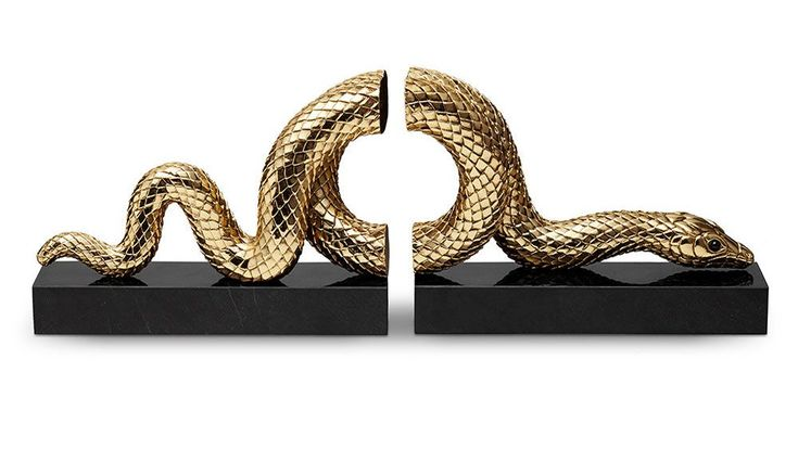 Boss Lady: 15 Chic Desktop Accessories  - HarpersBAZAAR.com