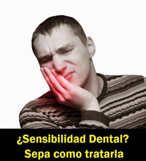¿Sensibilidad Dental? Sepa como tratarla | OdontoFarma