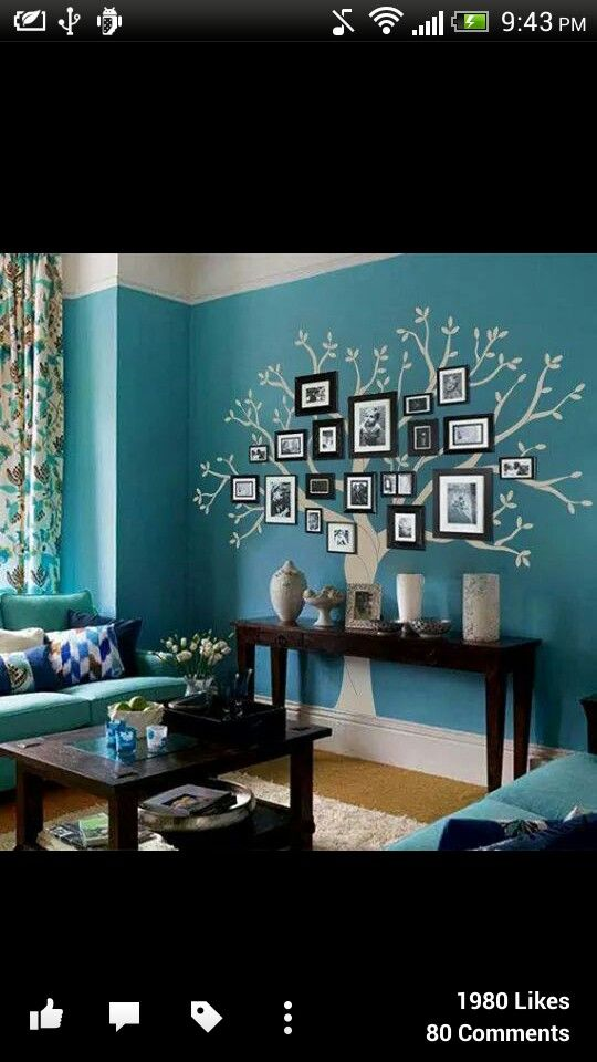 Taken from Stylish Eve magazine facebook page. Wonderful selection of different tree inspired rooms. This one is my fave. Here's the url:  https://m.facebook.com/Stylisheve