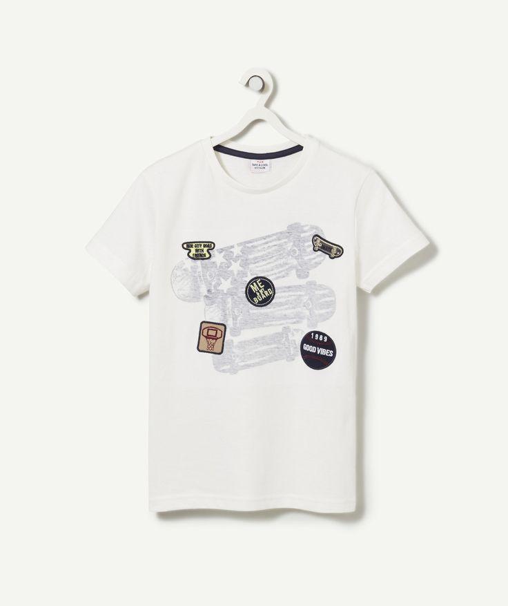 BACKSTAGE SNOW WHITE, Tee-shirt , mode enfant | Tape à l'œil