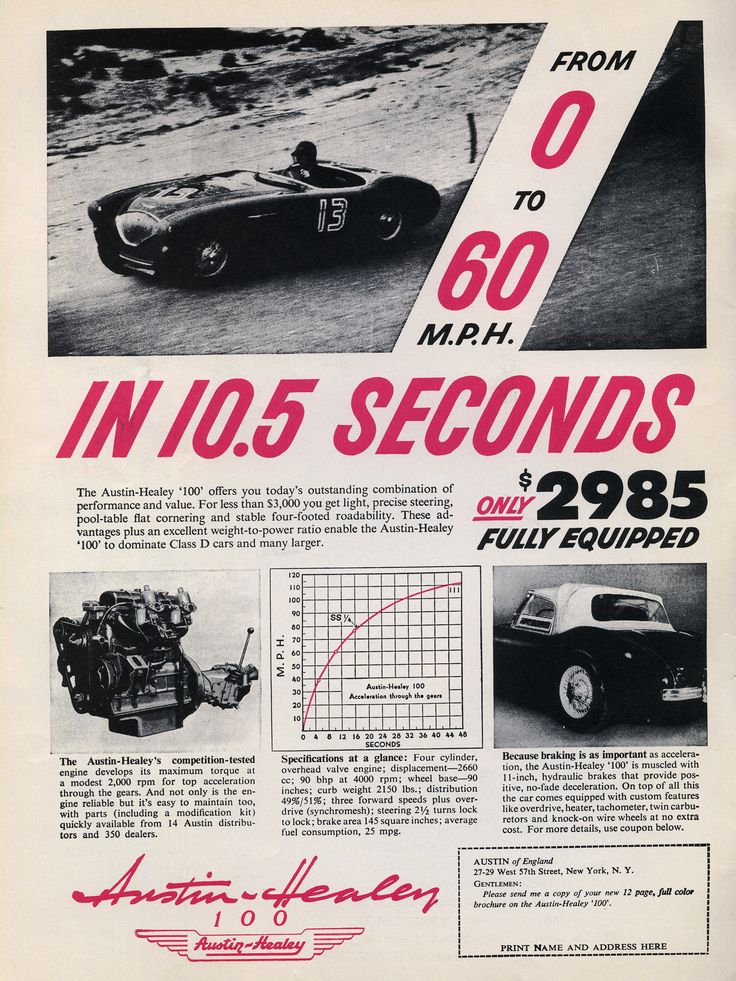263 best Old Car Ads images on Pinterest | Vintage cars, Cars and ...