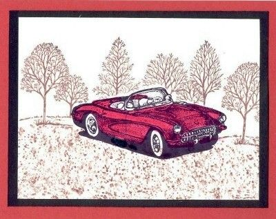 the red convertible thesis statement · this site might help you re: themes in the red convertible other than the car symbolizing their relationship, what other themes are there in this story.