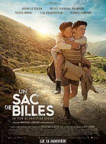 Un sac de billes - film 2017 - AlloCiné très beau film flo janvier 2017