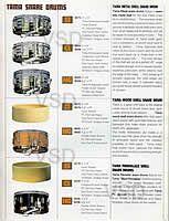 Vintage Snare Drums online - Tama Snare Drums - Tama Drums - Vintage Tama Drums