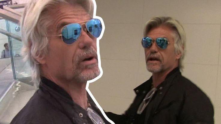 Harry Hamlin: Where Did That Accent Come From? (TMZ TV)  We got Harry Hamlin at LAX and the whole time Harry is talking to our photog with a Scottish accent.  Subscribe! TMZ -- https://youtube.com/user/TMZ  Subscribe to TMZ Live -- https://www.youtube.com/channel/UC9_3h1t3FEvhC-1toDU3fww Subscribe! TMZ Sports -- https://youtube.com/user/TMZSports    Subscribe! toofab -- https://youtube.com/user/toofabvideos    NEED MORE? http://www.tmz.com/  http://www.tmz.com/category/tmzsp