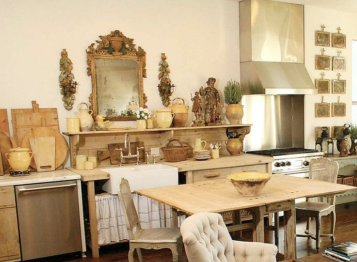 279 best Unfitted Kitchens images on Pinterest