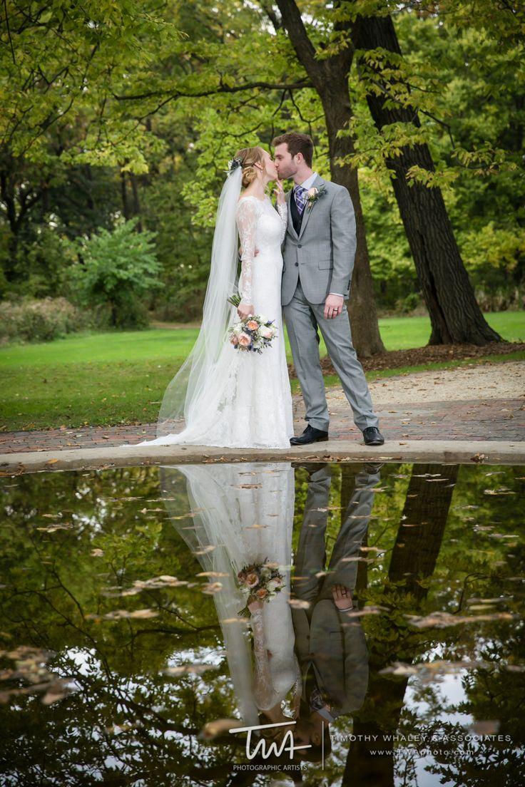 Reflecting Pond - Redfield Estate