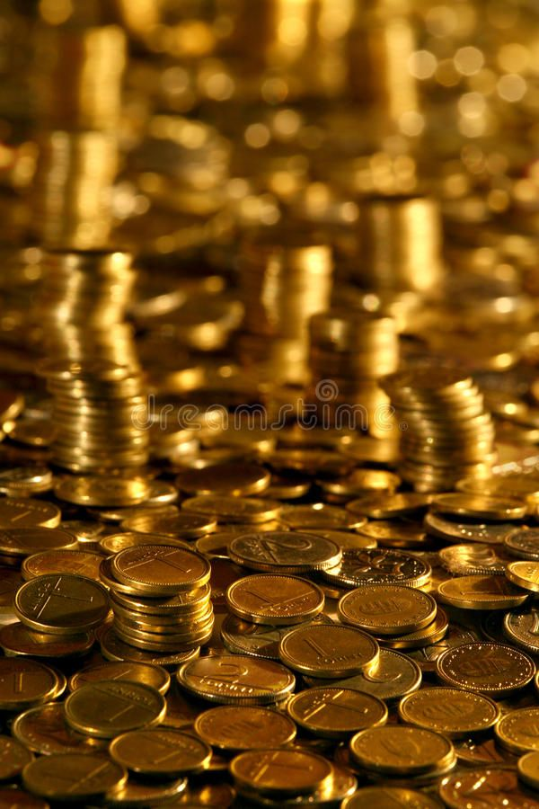 Money Towers Form Worthless Unused Hungarian Coins Affiliate