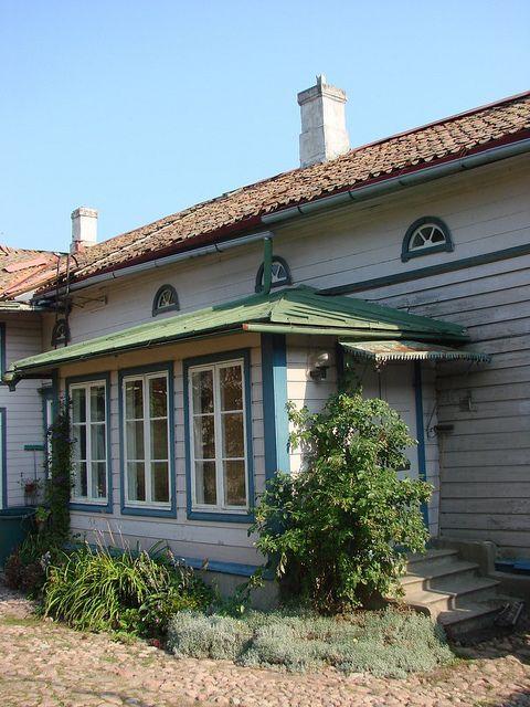 Old house in Loviisa by EilaKaarina