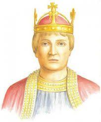 Vladislav II., kníže český, od roku 1158 2. český král