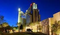Peabody Hotel, Orlando, Florida