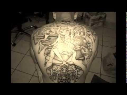 25 best prison tattoo designs images on pinterest design tattoos full body tattoos and tattoo. Black Bedroom Furniture Sets. Home Design Ideas