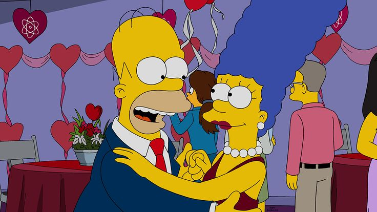 Watch the latest episodes of The Simpsons