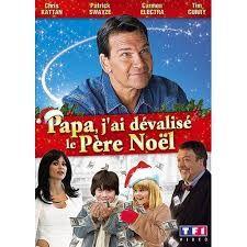 Papa, j'ai dévalisé le Père Noël streaming VF film complet (HD)  #j'aidévalisélePèreNoël #j'aidévalisélePèreNoëlstreaming #j'aidévalisélePèreNoëlstreamingVF #j'aidévalisélePèreNoëlvostfr #Papa