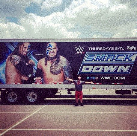 WWE SmackDown Moving Back To Thursday Nights - http://www.wrestlesite.com/wwe/wwe-smackdown-moving-back-thursday-nights/