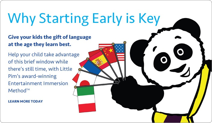 Learning a second language at an early age | Raising ...