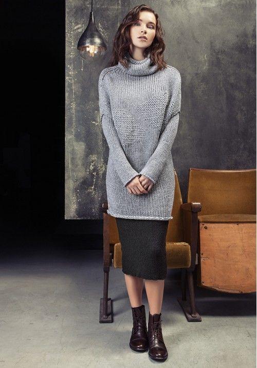 #FW16 #terrealtestyle #handmade #madeinitaly #luxury #knitwear #clothes #fashion #style