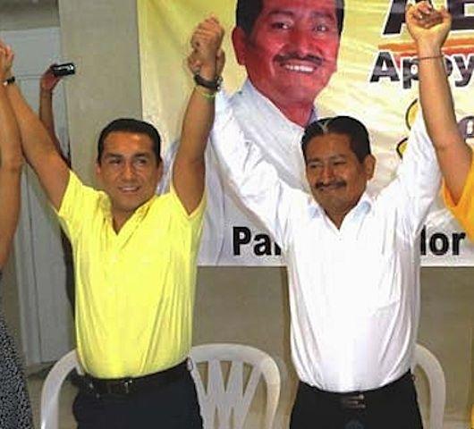 Alcalde de Iguala tiene todo mi respaldo: Sebastian de la Rosa - http://notimundo.com.mx/acapulco/el-alcalde-de-iguala-tiene-todo-mi-respaldo-sebastian-de-la-rosa/17339