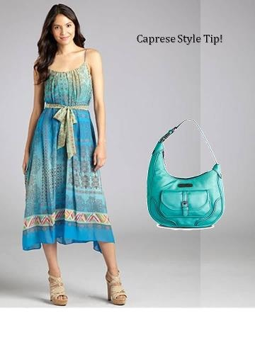 Join @Caprese Parks Bags ,redifining world of #handbags #contest #style #accessories