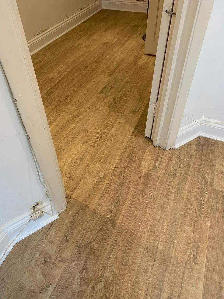 Quick Step Eligna Laminate installation in 2020 (With