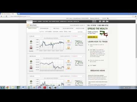 Make money online >> Binary Options Trading Strategy --> https://www.youtube.com/watch?v=jo6mTnL4sH0