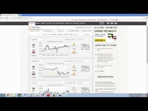 Make money online >> Binary Options Trading Strategy --> https://www.youtube.com/watch?v=jo6mTnL4sH0