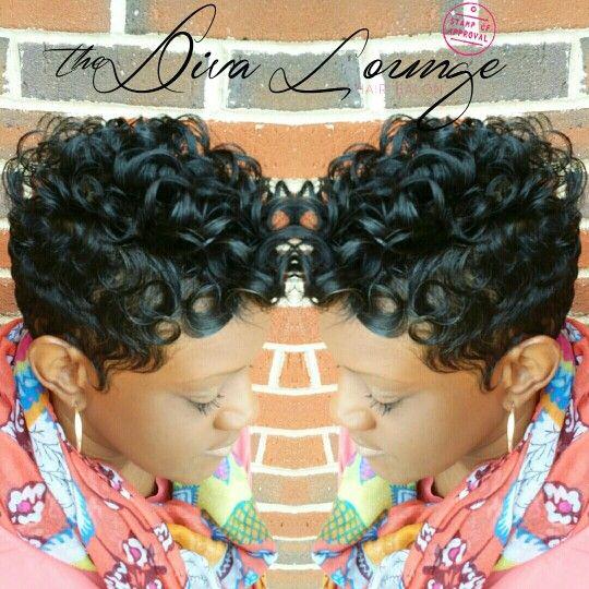 The Diva Lounge Hair  Montgomery, AL Larnetta Moncrief, Stylist /Owner