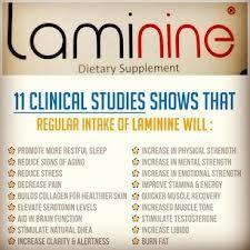 28 Best Images About Laminin On Pinterest Detox Juices