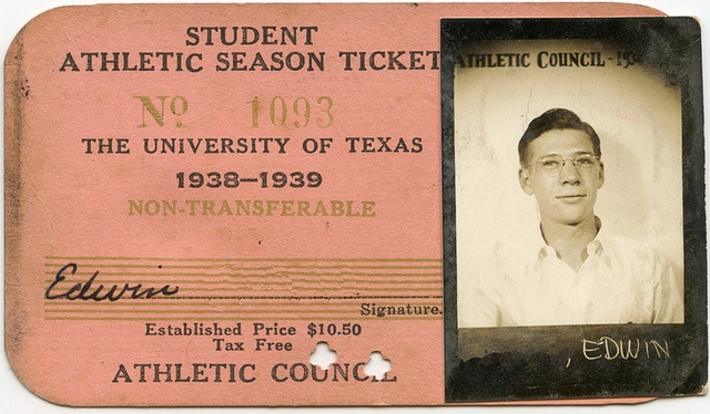 University Of Texas Id By Snapatorium Via Flickr Student University Of Texas University