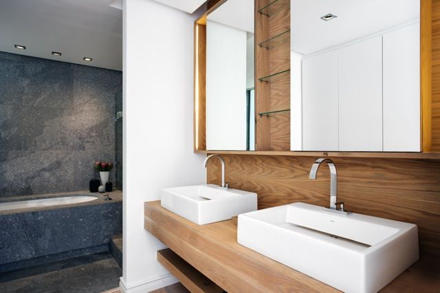 Bathroom by ADK Cabinetworks